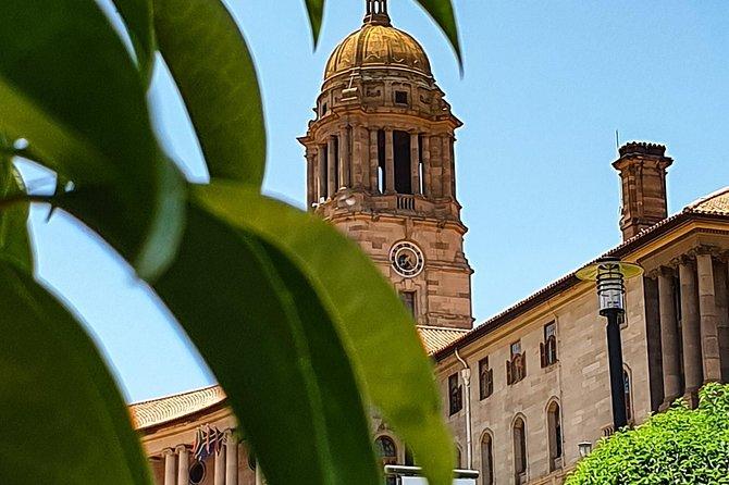 Johannesburg & Pretoria Photo Tour