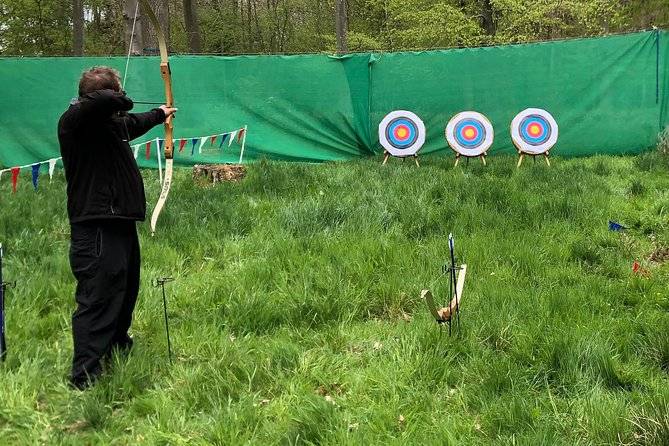 Archery experience in Salcey Forest, NN7 2HX photo 2