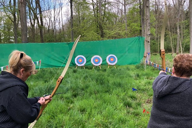 Archery experience in Salcey Forest, NN7 2HX photo 3