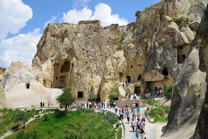 Cappadocia Green Tour (Ihlara Valley and Underground City)