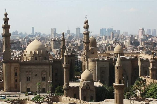 Islamic Cairo experience private day tour