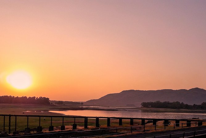 Lonavala and Khandala Day Tour from Mumbai