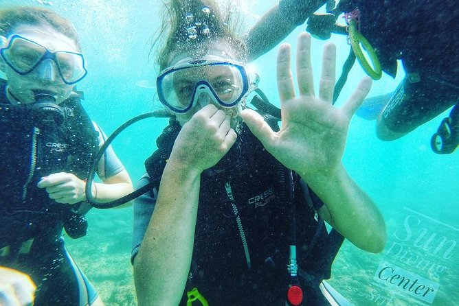 Fun Dives For Certified Divers photo 7