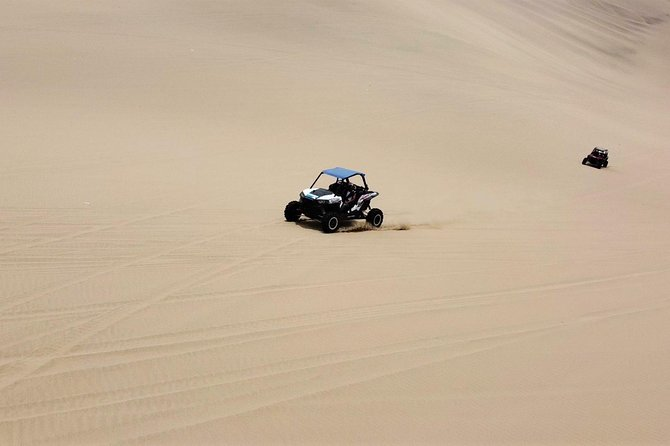1-hour tour in a Polaris vehicle / Huacachina desert photo 5