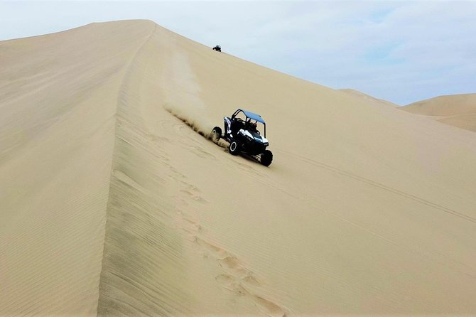 1-hour tour in a Polaris vehicle / Huacachina desert photo 2