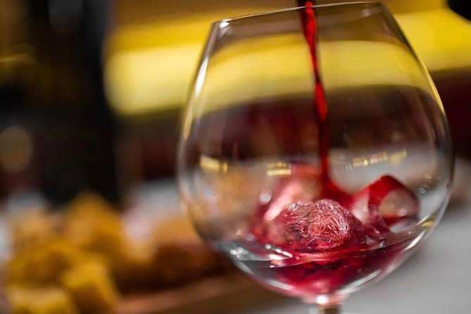 Georgian Wine tasting tours