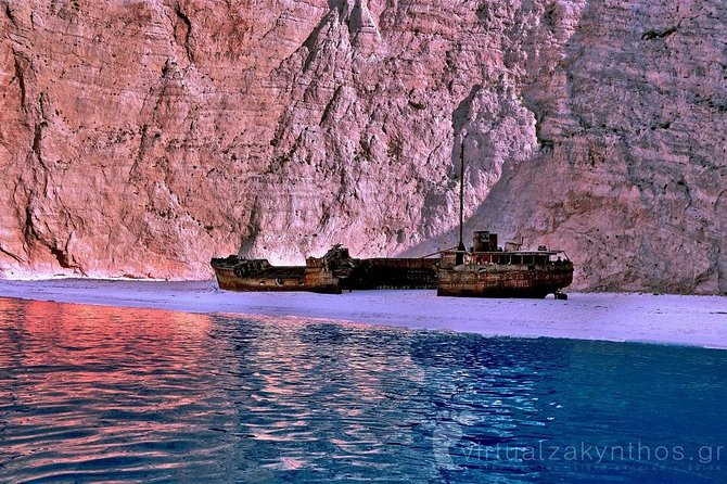 Zakynthos island Cruise by PIRATE SHIP photo 13