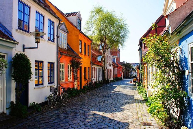 Private Shore Excursion: Highlights of Aarhus