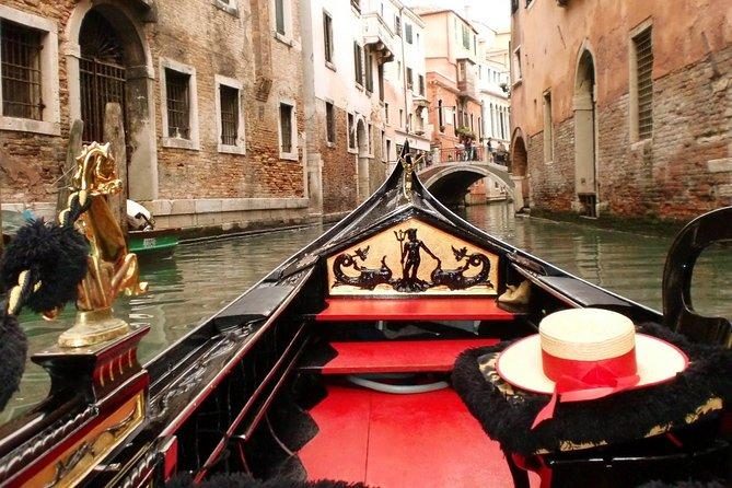 45-Minute Private Gondola Ride