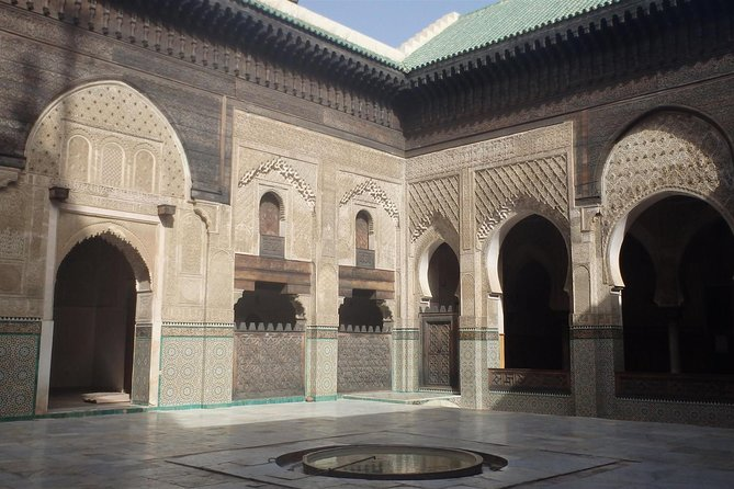 Private Tours : Fez Cultural and Historical Tour with Guide and Driver photo 7