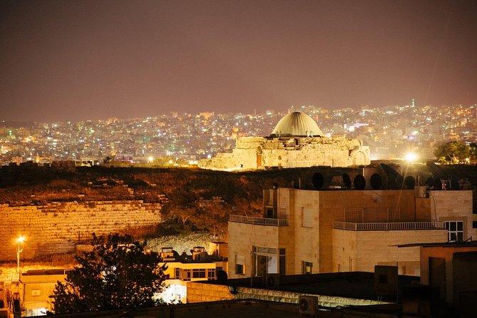 Jordan Horizons Tours: Amman Tour & Eastern Desert Castles Day Trip from Amman