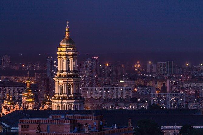 Private Airport Transfer: Kyiv Boryspil International Airport (KBP) to Kiev