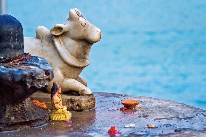 Rishikesh the land of Yoga from Delhi