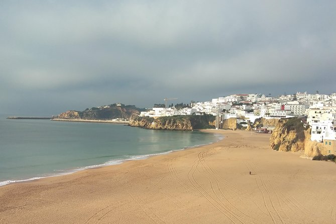 Enjoy Three Days in Algarve ( Hotel & Transfers & Tours )