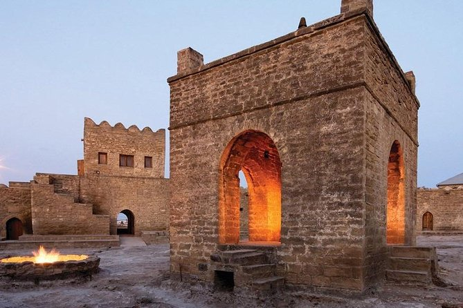 Baku & Absheron Tour 3 Nights 4 days