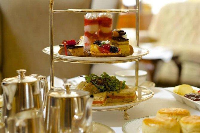 Private Tour: Royal High Tea At Kensington Palace