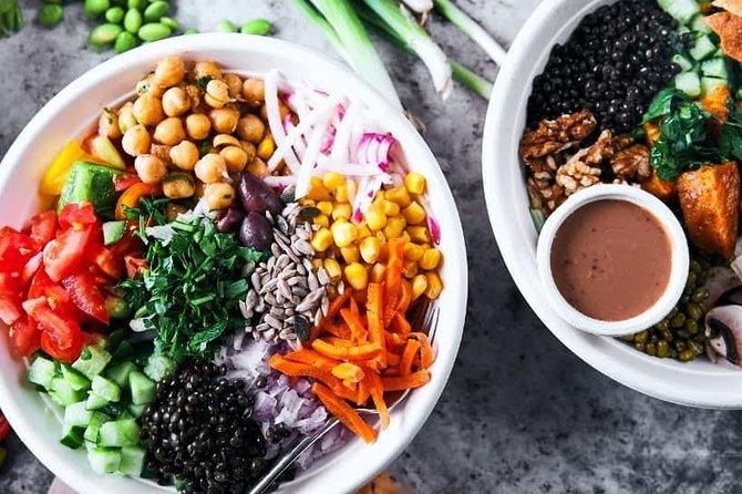 Three hours Vegan food Tour: Vegans have more fun