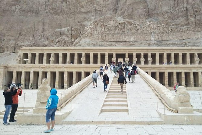 2 days one night Luxor tour from Cairo by flight
