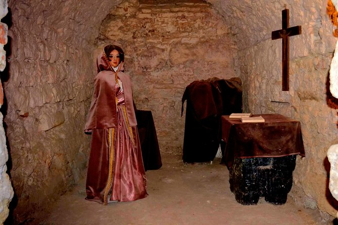 Lviv Underground Private Tour