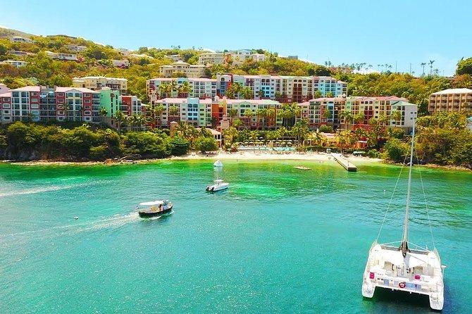 Marriott Frenchman Cove - St Thomas