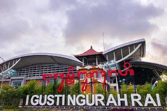 Airport Bali Transfers - FREE WI-FI