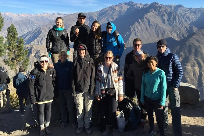 Colca Canyon / Full day tour