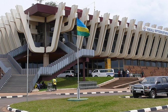 Kigali to Musanze one way private transfer. Rwanda