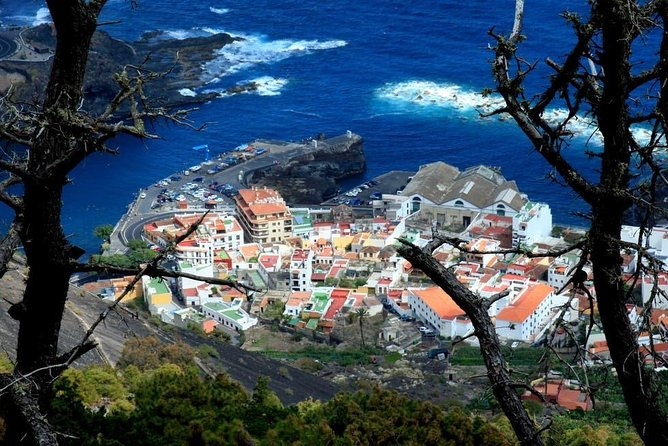 Teide-Icod-Garachico-Masca (Most popular bus tour in Tenerife)