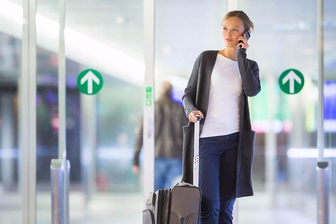 Transfers Airport-Funchal/Funchal-Airport