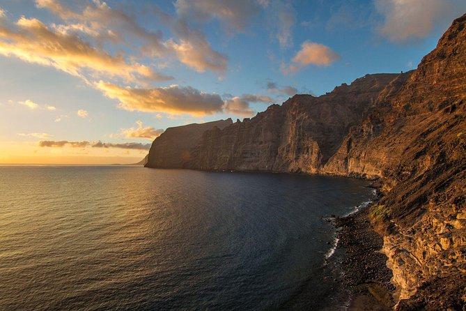 Island Tour Candelaria, La Orotava, Puerto de la Cruz, Icod, Los Gigantes