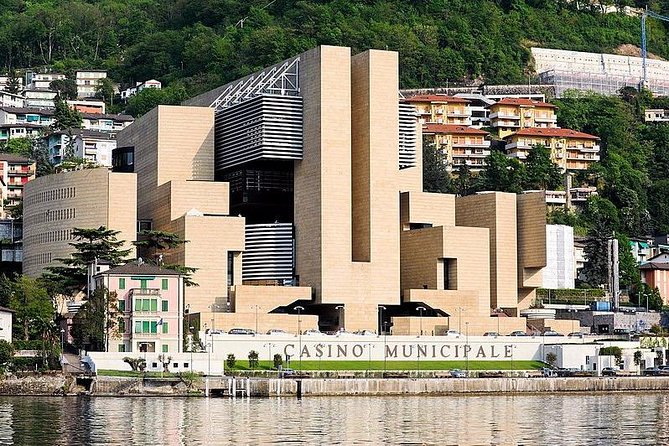 Lugano and its lakeside villages photo 8