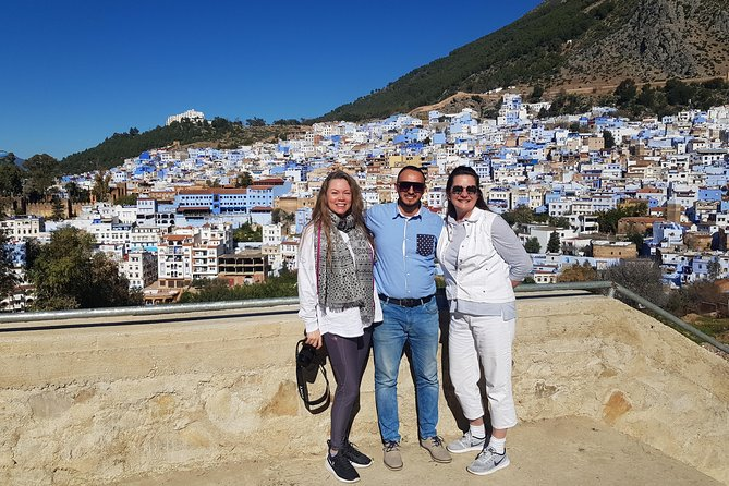 Full Day Trip to Chefchaouen and Tangier photo 8