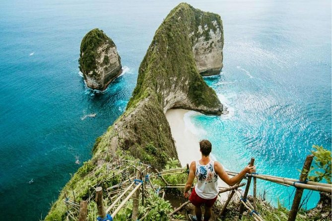Amazing full day tour in Nusa Penida Island