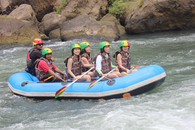 Rafting Elo River Package tour