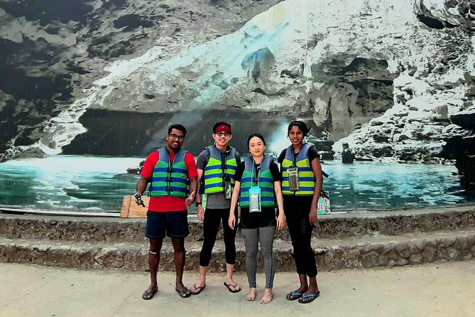 Jomblang Cave & Pindul Cave - Transport Only