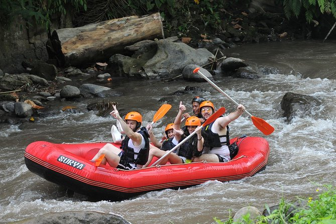 Swing,Rafting, and ATV 3 in 1 Packages with Surya Bintang Adventure photo 3