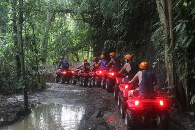 Swing,Rafting, and ATV 3 in 1 Packages with Surya Bintang Adventure photo 2
