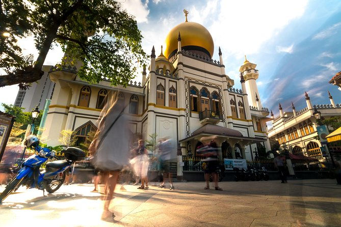 Kampong Glam Landscape and Street Photography photo 6