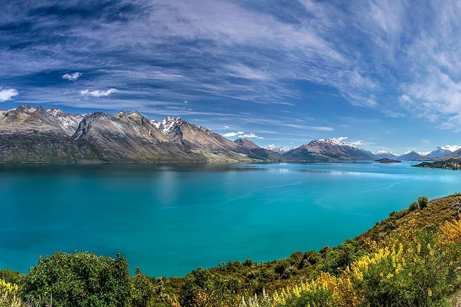Premium Milford Sound Small Group Tour, Cruise & Picnic Lunch from Queenstown