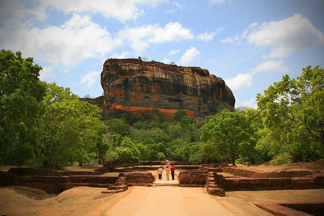 Sigiriya & Dambulla Private Day Tour From Negombo photo 2