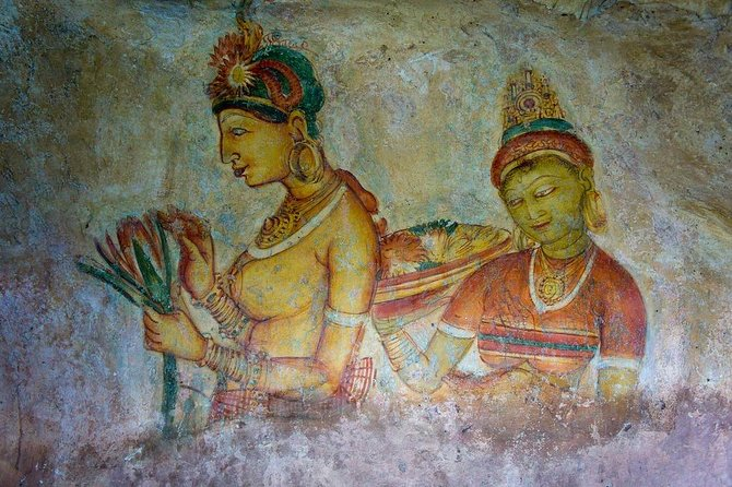 Sigiriya & Dambulla Private Day Tour From Negombo photo 8