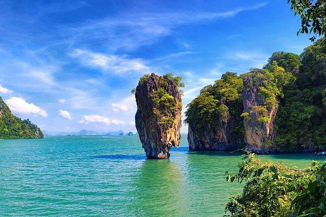 James Bond & Khai Speed Boat Great Snorkeling Tour