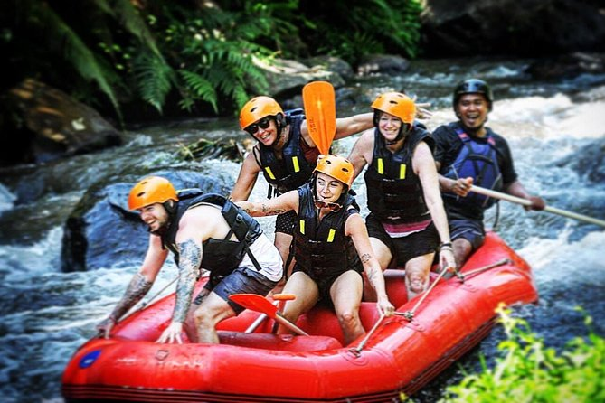 Swing,Rafting, and ATV 3 in 1 Packages with Surya Bintang Adventure photo 14