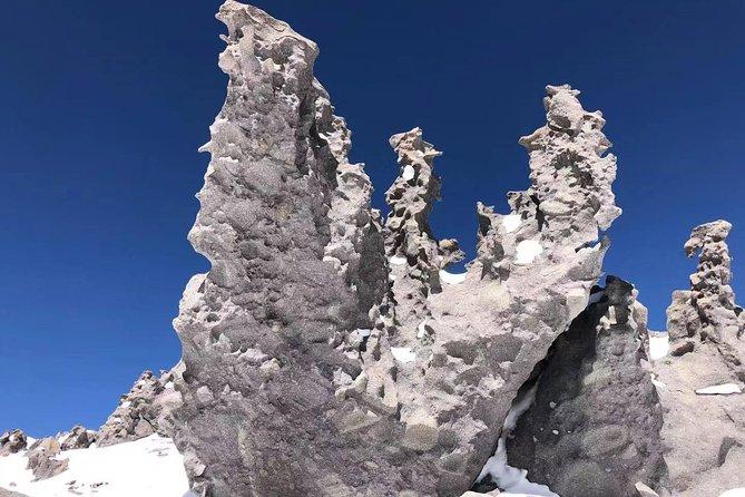 Aconcagua 6962m