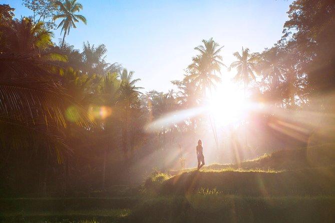 Bali Intro - 9 Day