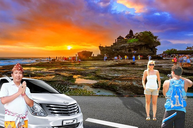 DISCOVER The Beauty of Bali with Private Car Tours