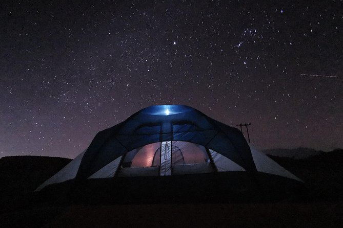 Grand canyon camping trip!