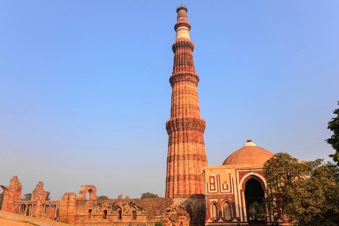 Golden Triangle Tour with Jodhpur City