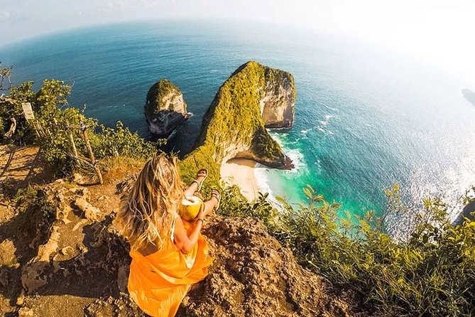Private : ONE DAY TOUR NUSA PENIDA
