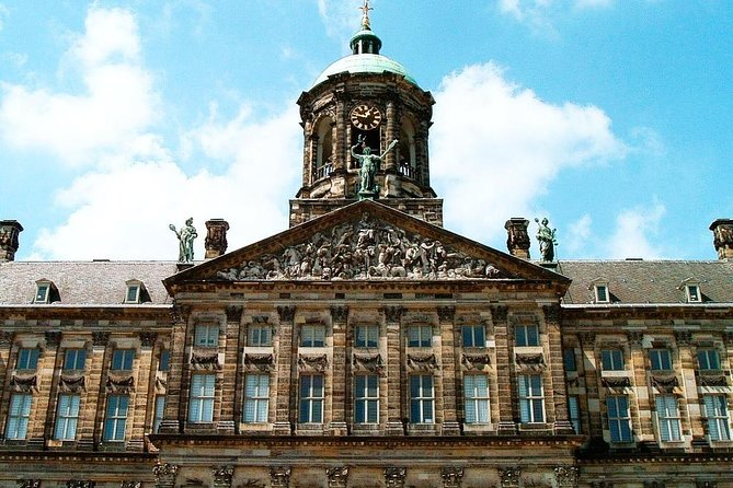 Best of Amsterdam on a Private Panoramic Tour